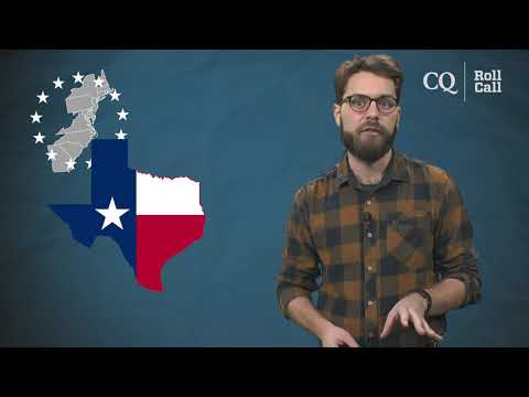 How Statehood Is Granted To U.S. Territories, Explained