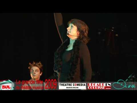 Isabelle Ferron - Le poil