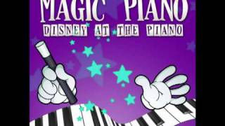 "When You Wish Upon a Star (Piano Version) [From ""Pinocchio""]"