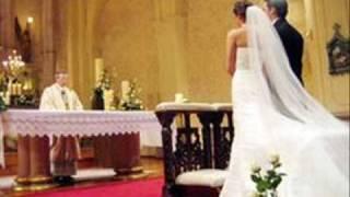 frente al altar los soldados del amor