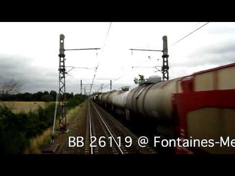 BB 26119 @ Fontaines-Mercurey (71)