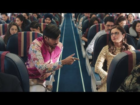 MakeMyTrip Flight TVC 40s - Best Price Guarantee