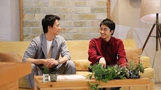 Actor's Dialog File.5 劇団EXILEの秋山真太郎がLDH familyの俳優をゲス...