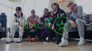Black Star Mafia - фотосессия одежды Black Star ( Новая коллекция )