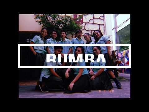 BALLROOM MUSIC | INTRO | JIVE | RUMBA | CHA - CHA