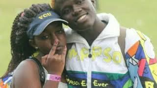 Kenya trending couples 2018
