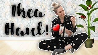 Vlog: Bόλτα στα ikea & haul | Marinelli