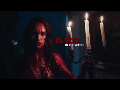 ♕ riverdale [s2]  ━ blood in the water