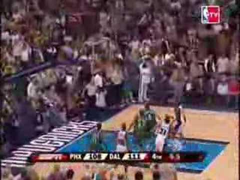 NBA 2006/2007 season mix