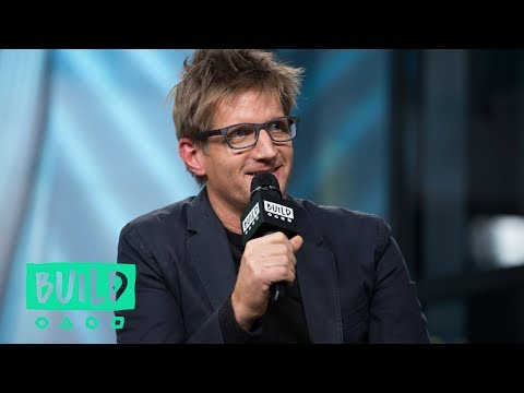 Paul Sparks Thinks Hugh Jackman Is The Nicest Person