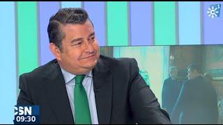 La entrevista | Antonio Sanz