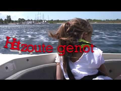 Social Flash | Welkom op het water | Het zoute genot - 12 sep 17 - 09:12