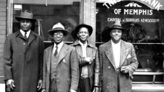 Fats Waller & Alberta Hunter Beale Street Blues (1927)