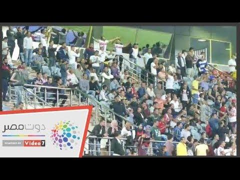 جماهير الزمالك تسخر من خسارة الأهلي البطولة الأفريقية  - 20:54-2018 / 11 / 10