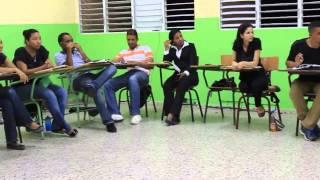 Inglés de Inmersión - MESCyT