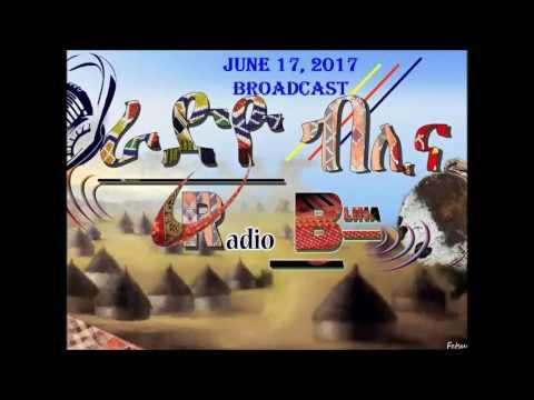 RADIO BLINA   JUNE 17, 2017 BROADCAST