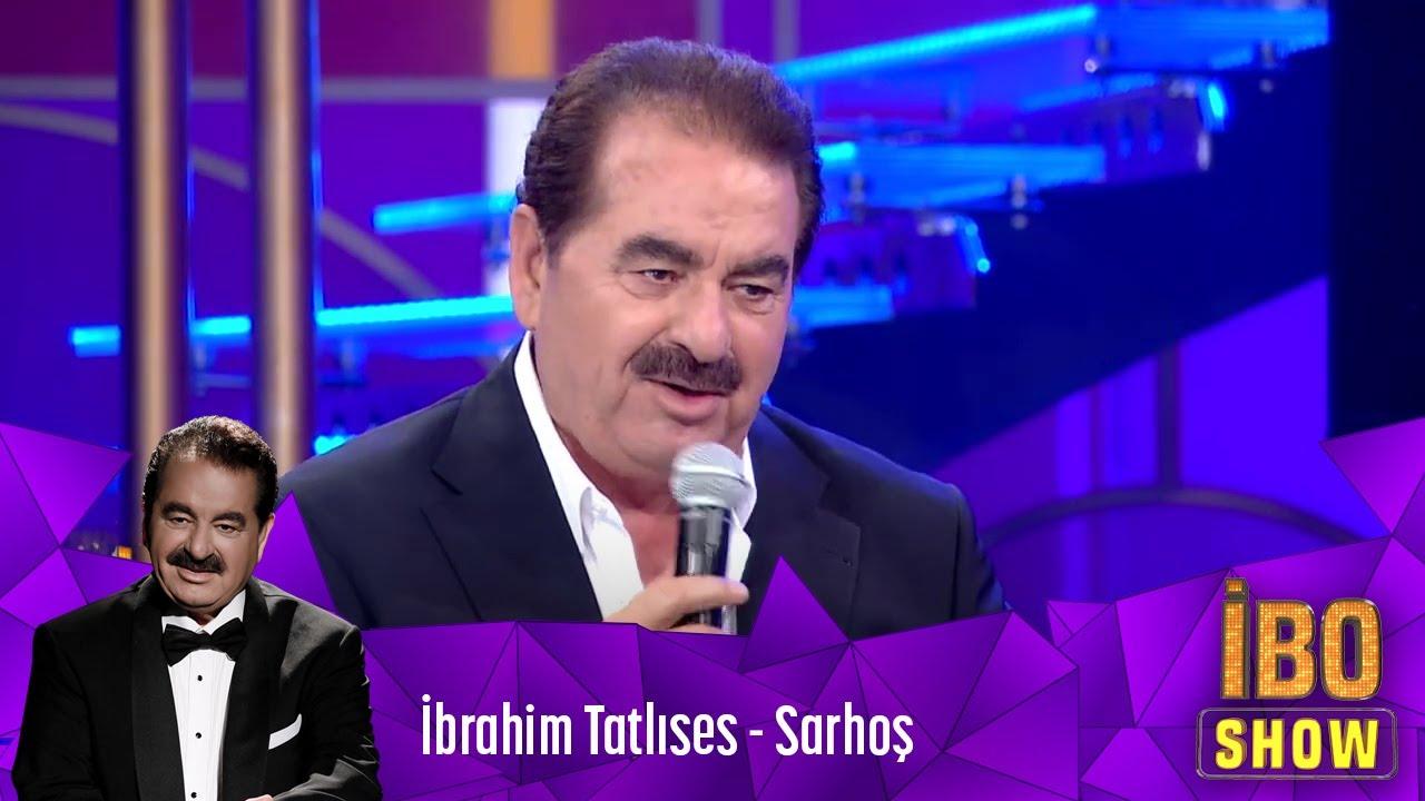 İbrahim Tatlıses - Sarhoş