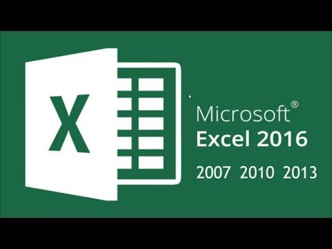 Kirish.Excel Bilan Tanishuv - Ведение.Excel для начинающих  #excel #эксель
