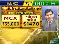 GOLD NEAR RECORD HIGH IN INDIA