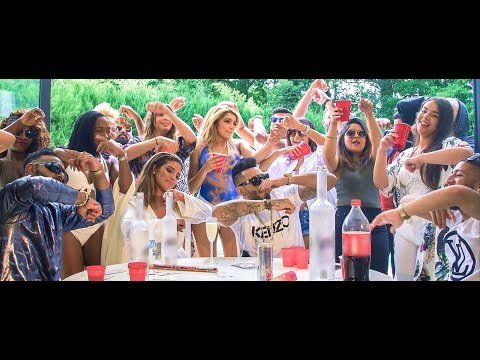 Kamal Raja - TROUBLE  [ Official Music...