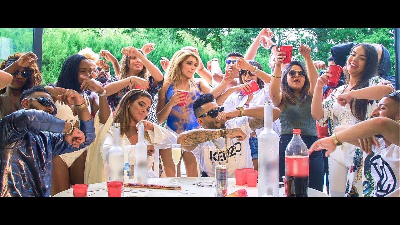 Kamal Raja Trouble Official Music Video 2017 Prod By Jasz Gill Youtube