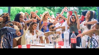 Kamal Raja - TROUBLE  [ Official Music Video 2017 ] thumbnail