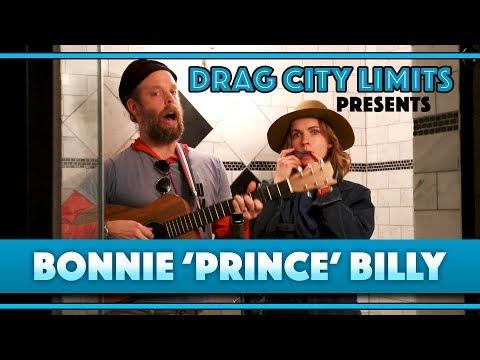 DRAG CITY LIMITS PRESENTS: BONNIE 'PRINCE' BILLY –