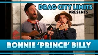 "DRAG CITY LIMITS PRESENTS: BONNIE 'PRINCE' BILLY – ""BAD ACTOR"""
