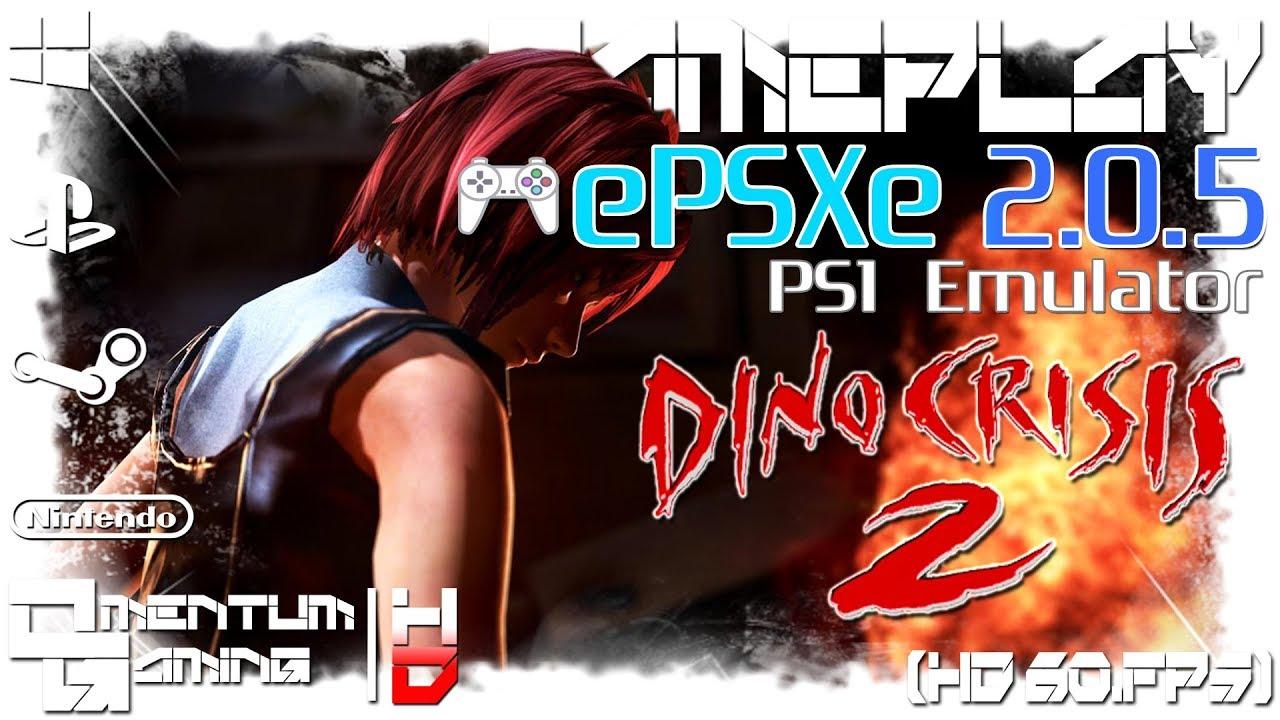 Download dino crisis 2 playstation 1 | Dino Crisis 2 (USA