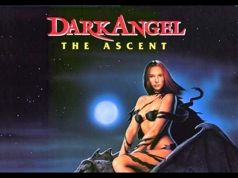 ^® Streaming Online Dark Angel: The Ascent