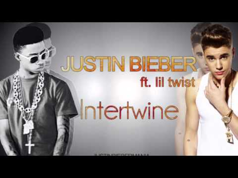 Justin Bieber ft. Lil Twist - intertwine