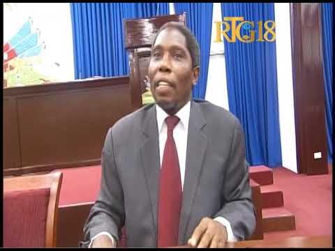 Haiti.- Les interventions des parlementaires haïtiens sur la loi finances 2017-2018