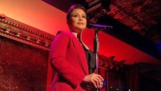 Lea Salonga Disney & Broadway Medley - 5/9/17 - @ Feinstein's/54 Below