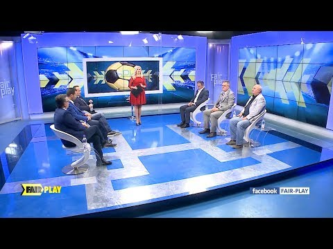 "15 tetor, 2017 ""Fair Play"" nga Enkeleida Zeko ne News24"