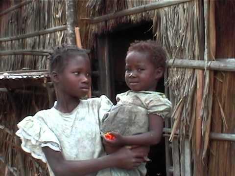 Les Enfants de l'Afrique (Chanson)
