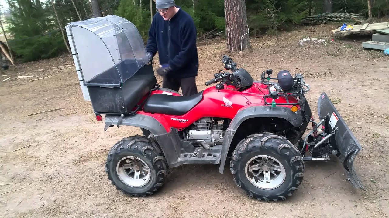 bags racks composite gear atv index rack for and product tubular rear universal drop most basket ts guide fit at