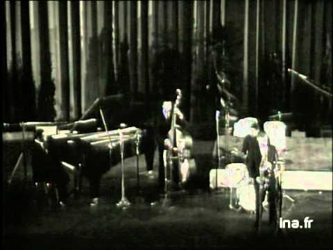 Walter Davis, Art Taylor, Doug Watkins, Zoot Sims 1958
