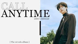 Gambar cover [THAISUB] JINU (김진우) - CALL ANYTIME (또또또) (Feat.MINO)