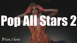 Pop All-Stars 2 Teaser