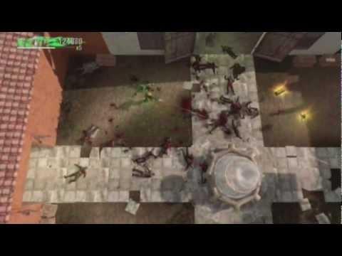 Call Of Duty: Black OPS: Zombie. Parte 1: Clabe...¡y oleada de Sergeis!. Dead OPS Arcade
