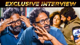 """""""Marriage is Against Nature"""" Director Ram About Love 
