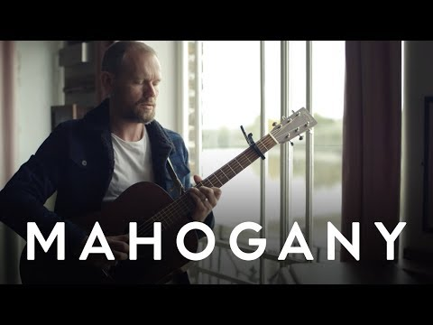 Matthew and the Atlas - Elijah | Mahogany Session