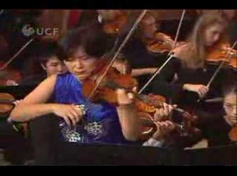 UCF Performs: Sounds of the Orient '07 (Part 1)