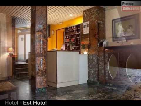 Est Hotel | Paris Hotels Guide With Pics And Area Info