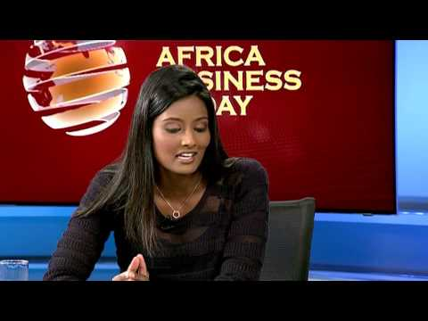 Africa Business Today (July 2015 Promo) - BusinessDay TV