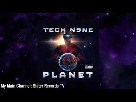 Tech N9ne - Habanero (ft.Mackenzie Nicole) [NEW] 2018