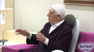 Fethullah Gülen | Bayrama Hasret Asırlar ve.. | Bamteli | 4 10 2014