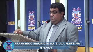 Mauricio martins pronunciamento 18 12 2018