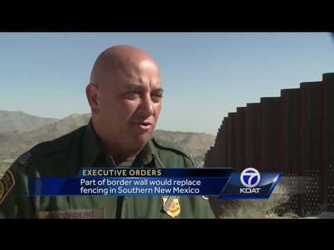 Local immigration community denounces President Trump's orders