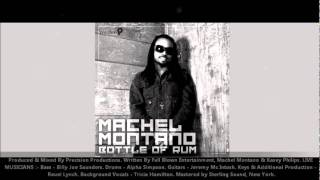 Machel Montano :: Bottle Of Rum [2012 Trinidad Soca] [3Zero Riddim Prod By Precision Productions]